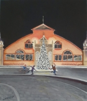 Aberdeen Pavilion Ottawa