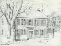 Dickenson House
