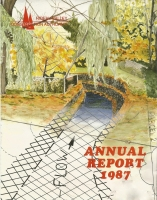 Rideau Valley Conservation Authority Annual Report