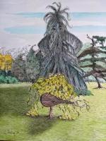Sound of Trees Arboretum Ottawa