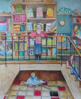 Mrs. Abernathys Books