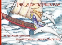 The Laughing Princess Cover