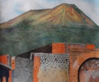 Vesuvius's Ruin