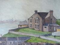 Lerwick Emerging Shetland