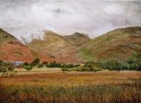 Western Highlands Scotland