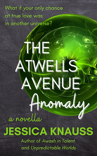 The Atwells Avenue Anomaly